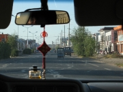 Viaggio Changchun-Tongyu 5