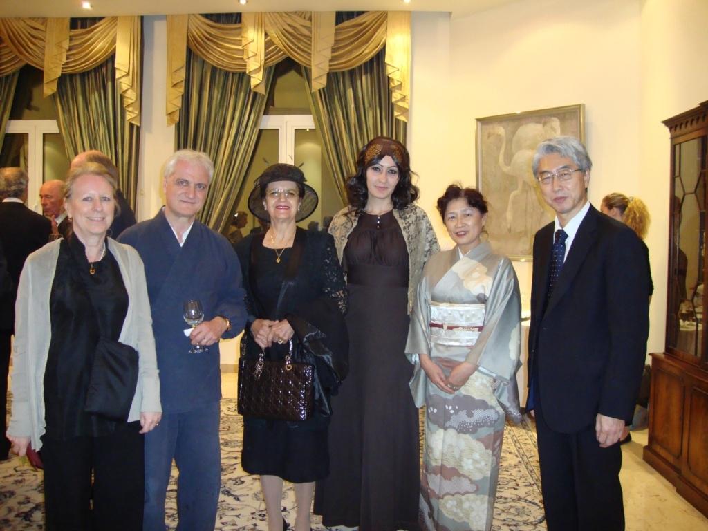 sito di incontri italiano japan