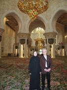 moschea abudhabi