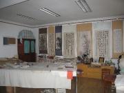 Beijing - Atelier di Ruan Zonghua 1
