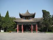13-XiAn-BEILINmuseum