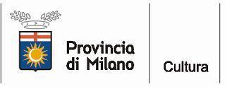 Con il patrocinio della Provincia di Milano