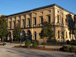 Biblioteca Caversazzi - Bergamo